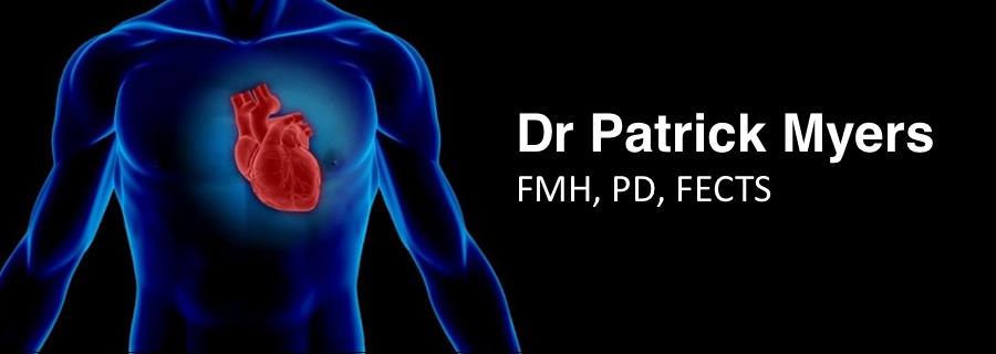 Dr Patrick Myers